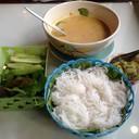 ขนมจีนน้ำยาปู
