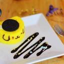 เค้กโรลการ์ตูน (45 บาท) - Pom Pom Purin