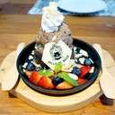 Warm Chocolate Lava (195฿)