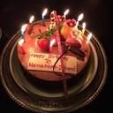 เค้กวันเกิด