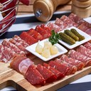 """""""Heritage Selected Cold Cut Platter"""""""