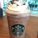 Chocolate Cream Chip Frappuccino