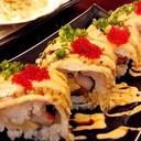 Engawa Spicy Roll