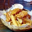 Harbour Fries