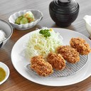 Hiroshima Deep Fried Oyster