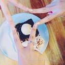 chocolate toast .