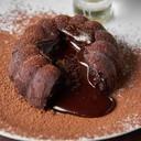 """""""Chocolate Lava"""" (120 บาท)"""