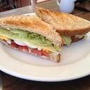 Sandwiches cheese & Egg