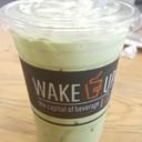 Ice Matcha green tea : เข้มข้น หอม ชื่นใจดีจ๊ะ
