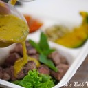 Meal Box Beef steak 225 บาท 432 Kcal