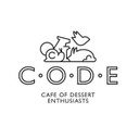 CODE Cafe of Dessert Enthusiasts