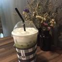ชาเขียว หวานน้อย น้ำแข็งน้อย ฟองนมเยอะ #คลั่งฟองนม