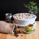 Espresso เราจะเสิรฟ์เป็น Double Shot เสมอเพื่อให้ได้รับความสุขอย่างเต็มที่ ^^