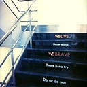 Stairs (Fire Exits)