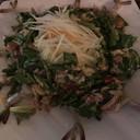 ก็เหมือนกุ้งแช่น้ำปลา แต่เพิ่มมะละกอ มีกุ้งไม่ถึง10ตัวมั้ง 220 แต่รสชาติพอใช้ได้