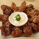 Chicken wings (size M 10 ชิ้น 179 บาท)