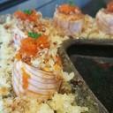Shichi rolls