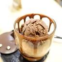 Chocolate Melt Parfait (179THB)