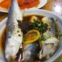 ปลา นิ่มอร่อยคะ รสชาติดี