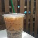 นอบี - ชาผสมกาแฟ - รสเข้มๆค่าาา