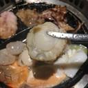 หอยเชลล์แสนโปรดมี2ชิ้น