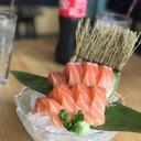 2 Potions Of Salmon Sashimi