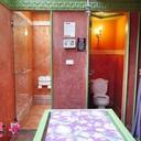 ห้องน้ำและห้องอาบน้ำ