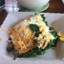 ใบเหลียงผักไข่