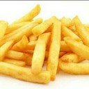 French fries 70 B
