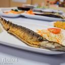 ปลาซันมะย่าง 180 บาท
