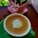 กาแฟกลมกล่อมบรรยากาศสบายๆ