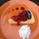 Hokkaido Cheese Cake