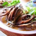 นี่ก็อร่อย ปลาทูทอดกรอบเคี้ยวได้ทั้งตัว 😋