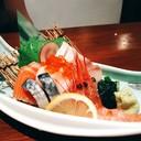 ซาชิมิรวม ปลาสดเนื้อแน่นค่ะ