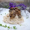 Vegetarian Pasta   พาสต้าซอสมังสวิรัติ