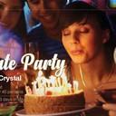 ปาร์ตี้วันเกิด ที่ Cieloskybarสิเธอ เริ่มต้นเพียง 20,000 บาท  ฟรี!• เค้กวันเกิดสูตรพิเศษ Homemade จาก Chef Ping 👨🍳 • พร้อมห้องส่วนตัวสุดหรูหรา Casa De Crystal รองรับสูงสุด 40 ท่าน  *กรุณาจองล่วงหน้า 3 วันและชำระเงินมัดจำ