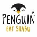 Penguin Eat Shabu