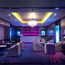 IMAX lounge