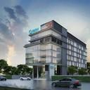 โรงพยาบาลทันตกรรม กรุงเทพ อินเตอร์เนชั่นแนล , สุขุมวิม ซอย 2 เพลินจิต