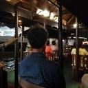 บรรยากาศในเรือเพนนินซูลา