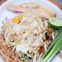 ป๊อป ผัดไทย