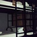 เตียงนอนห้องรวม