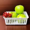 แอปเปิ้ลเขียวปั่น บีบมะนาวนิดสร้างความสดชื่นให้กับคุณได้ค่ะ