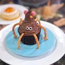 - Poison Spider (95 THB) คัพเค้กแมงมุมสุดน่ารัก