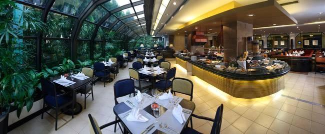Zeppelin Restaurant