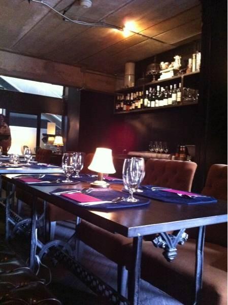GoodFellas Wine & Eatery