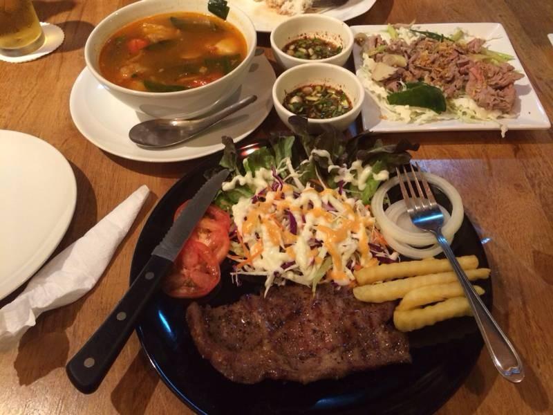 เนื้อโคขุน by รัตนะ ธาตุพนม