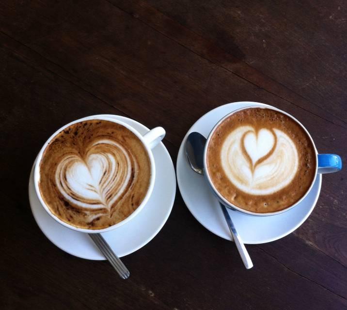 ณ coffee
