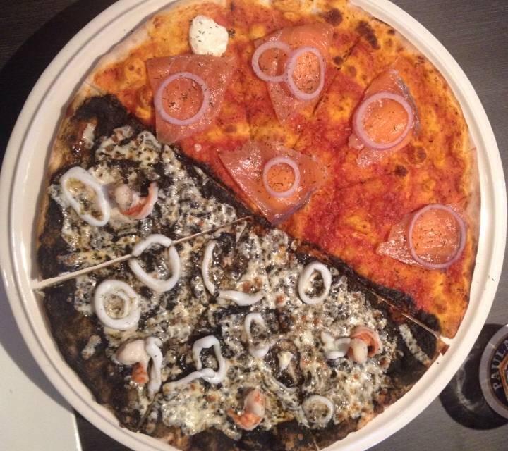Pizzazo Bistro