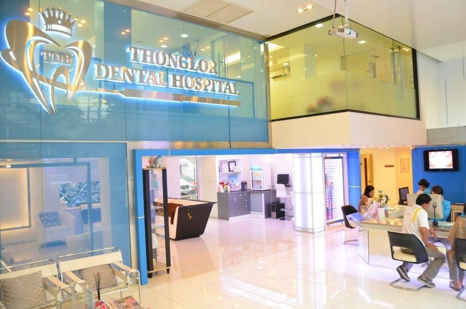 Thonglor Dental Hospital ทองหล่อ